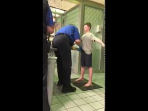 TSA Agents are Child Molesting Pedophiles
