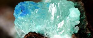 Human Caused Explosion in Mineral Diversity