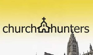 Church or UnChurched